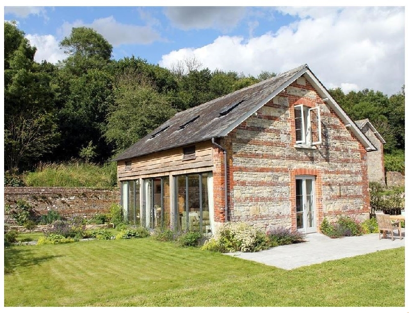 More information about The Cart Barn - ideal for a family holiday