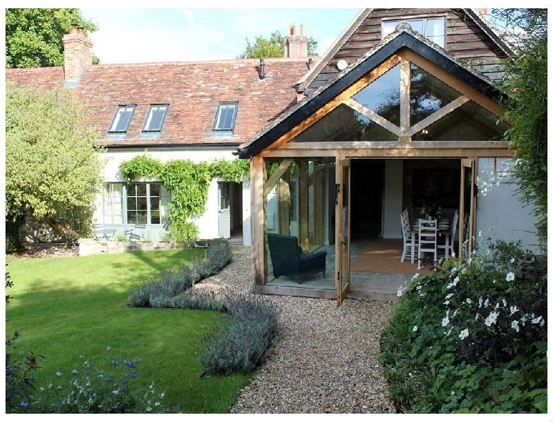 More information about Kings Cottage - South - ideal for a family holiday
