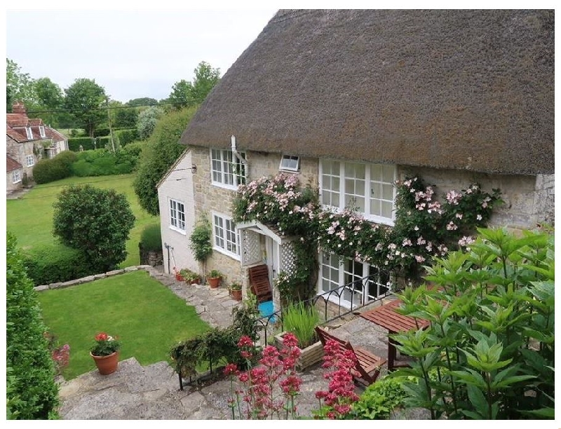 More information about Church Steps Cottage - ideal for a family holiday