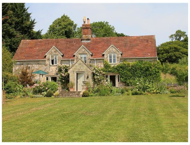 More information about West Hatch Cottage - ideal for a family holiday