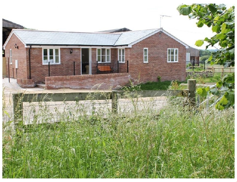 More information about The Tractor Shed - ideal for a family holiday