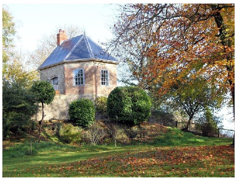 More information about The Folly at Castlebridge - ideal for a family holiday