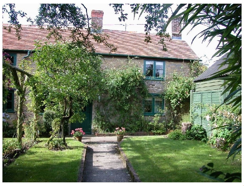 More information about Abbotts Cottage - ideal for a family holiday