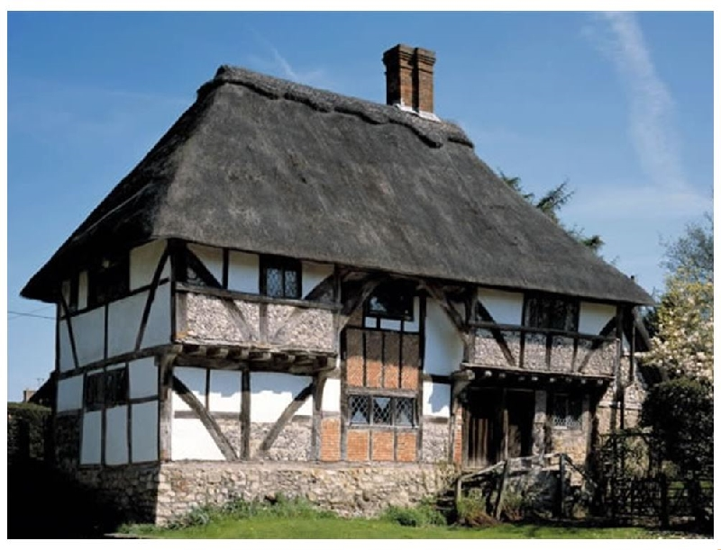 More information about The Yeoman's House - ideal for a family holiday