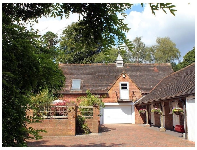 More information about Granary Cottage - ideal for a family holiday