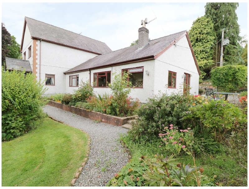 More information about Bro Awelon Cottage - ideal for a family holiday