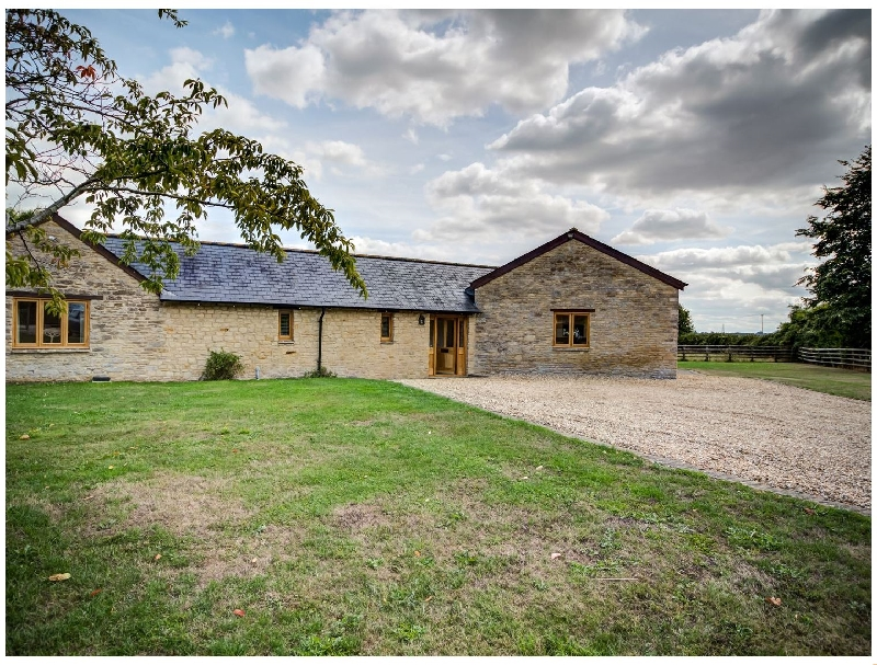 More information about Lower Farm Barn - ideal for a family holiday