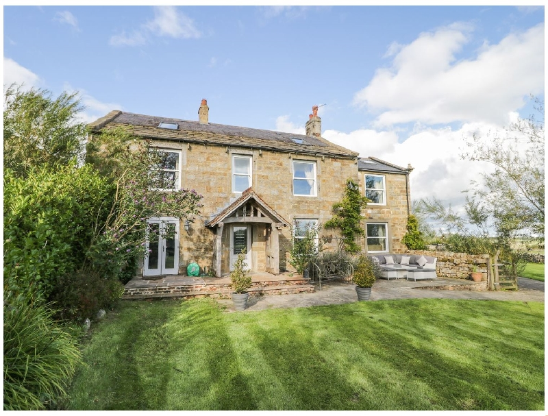 More information about Meagill Farmhouse - ideal for a family holiday