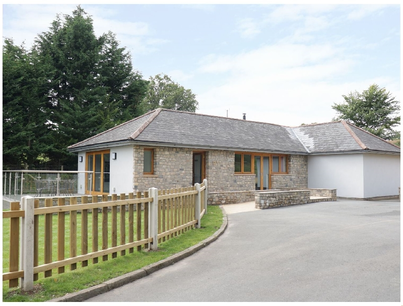 More information about Cae Deini - ideal for a family holiday