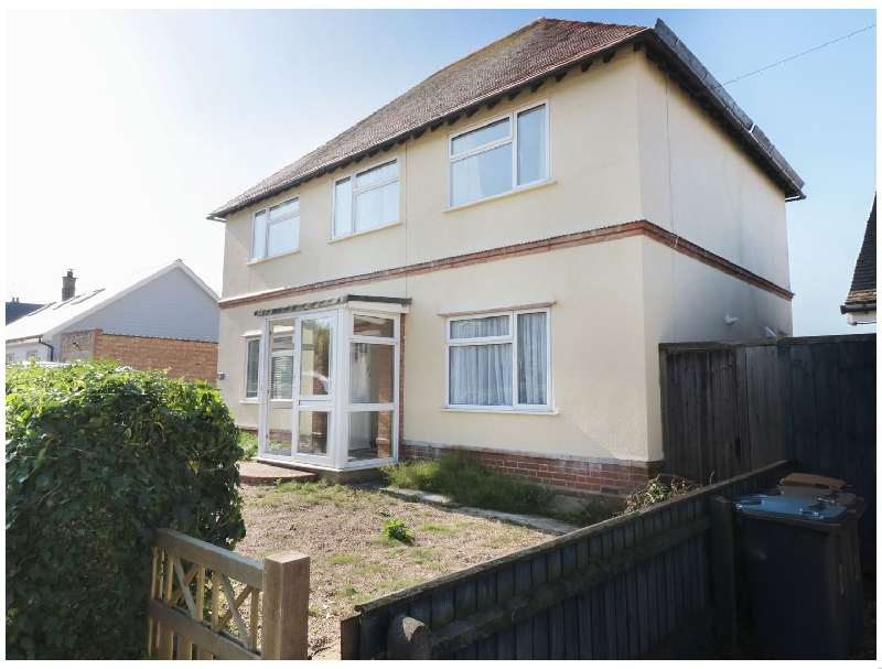 More information about 4 Riby Road - ideal for a family holiday