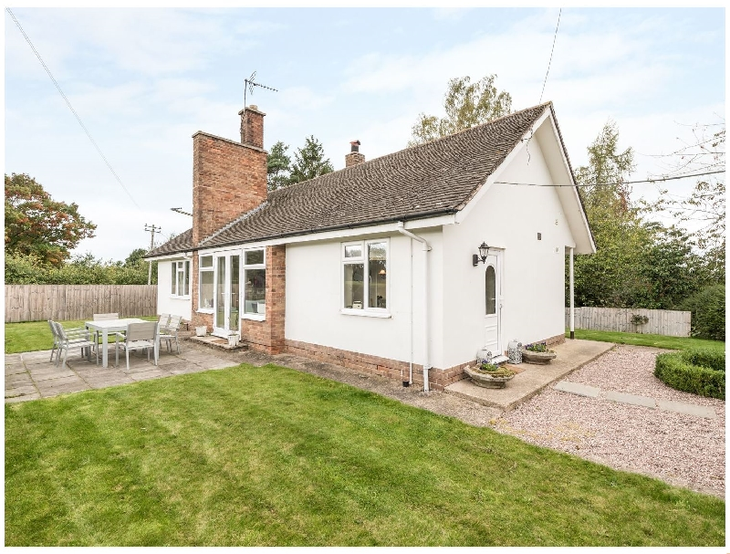 More information about Jack's Cottage - ideal for a family holiday