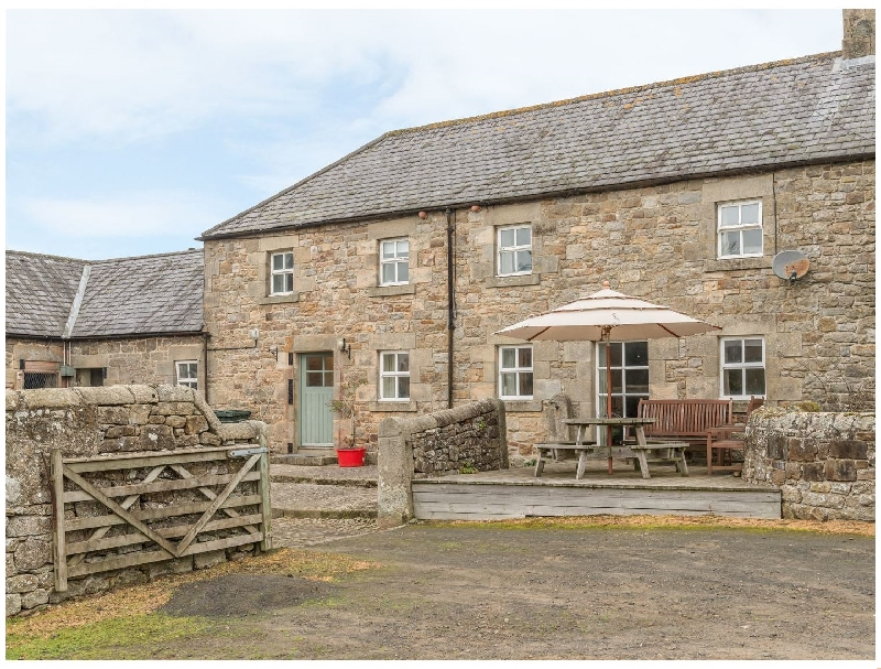 More information about The Stables - ideal for a family holiday