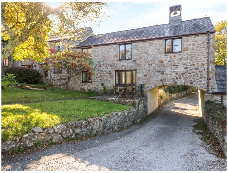 More information about Bell Cottage - ideal for a family holiday