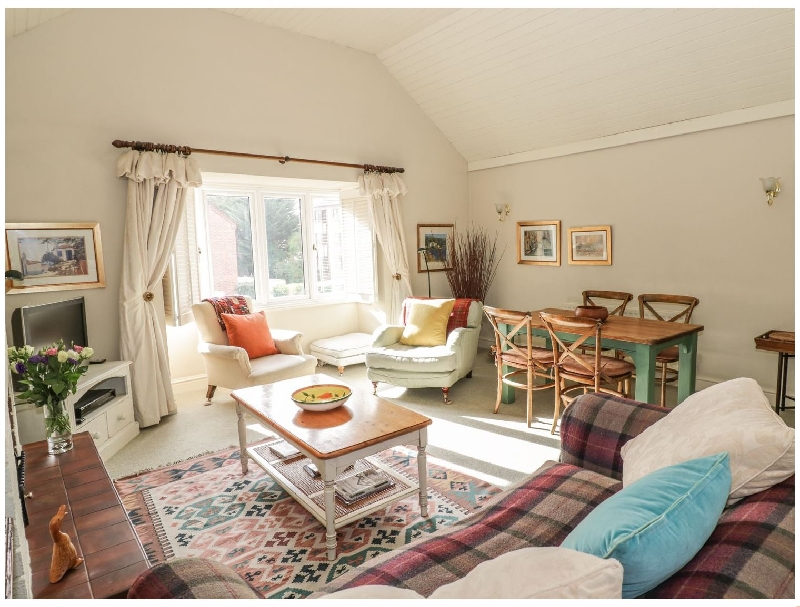 More information about Bancroft Place - ideal for a family holiday