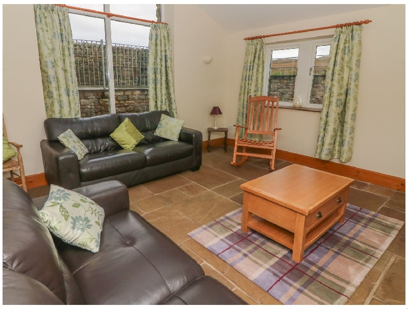 More information about Curlew Cottage - ideal for a family holiday