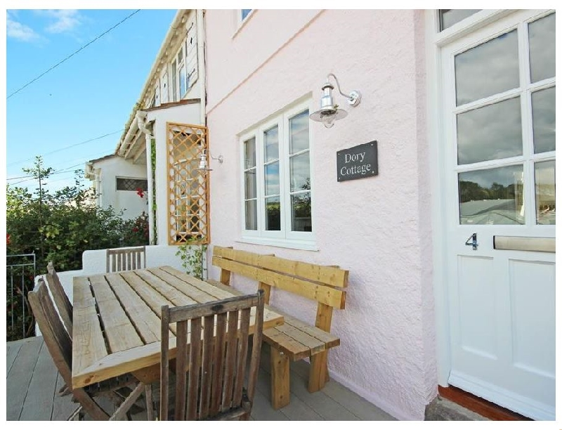 More information about Dory Cottage - ideal for a family holiday