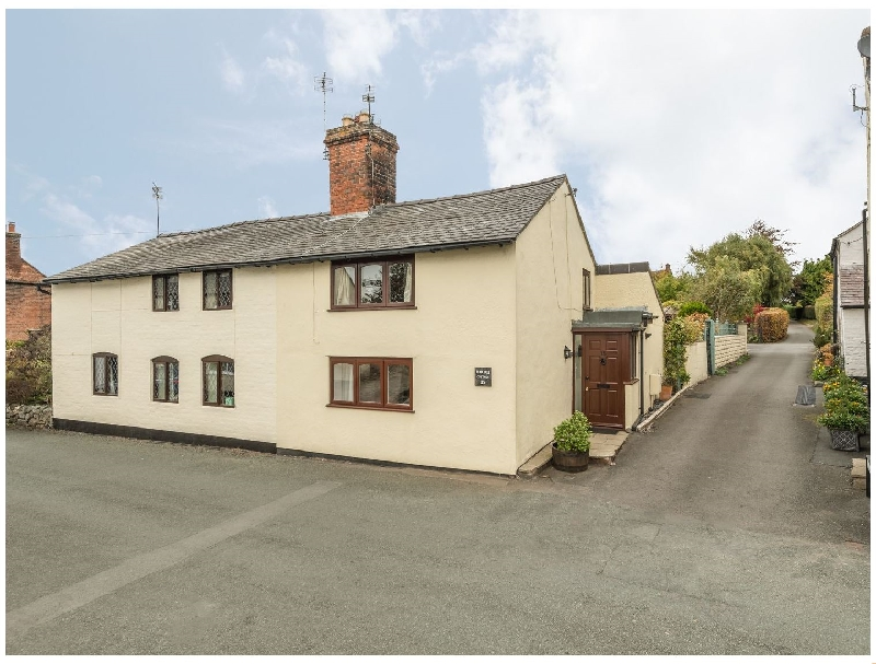More information about Pear Tree Cottage - ideal for a family holiday