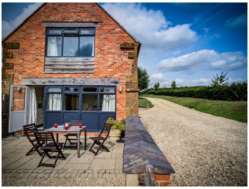 More information about Top Barn - ideal for a family holiday