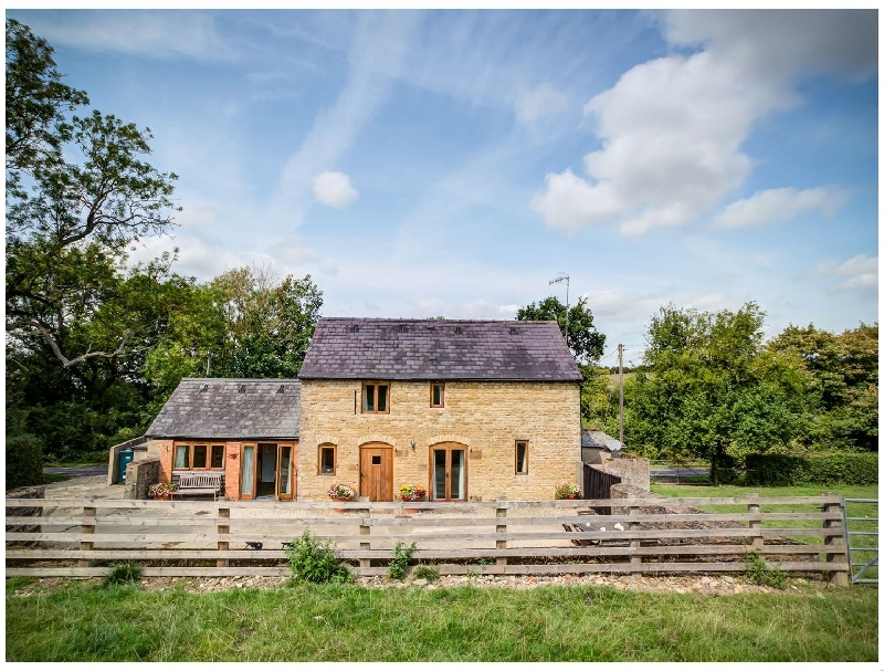 More information about Little Barn - ideal for a family holiday