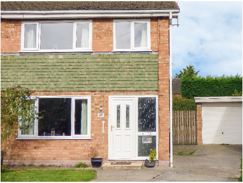 More information about 87 Ringway - ideal for a family holiday