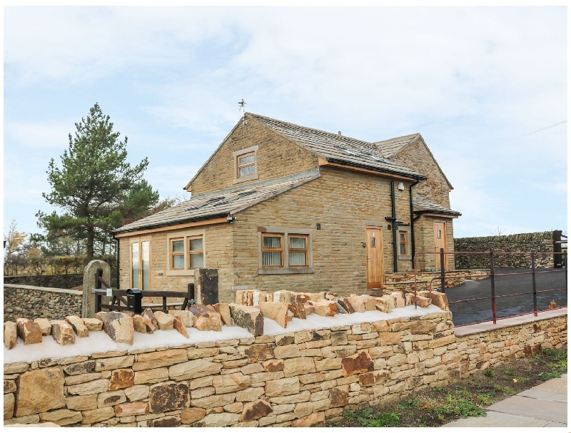 More information about Peak View Cottage - ideal for a family holiday