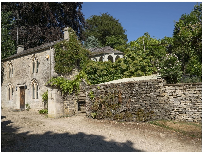 More information about All Souls Cottage - ideal for a family holiday