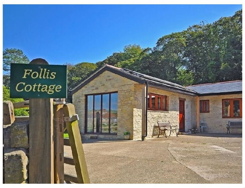 More information about Follis Cottage - ideal for a family holiday