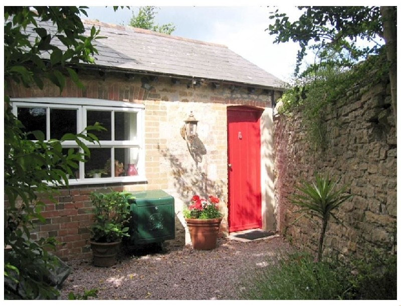 More information about Fountain Cottage - ideal for a family holiday