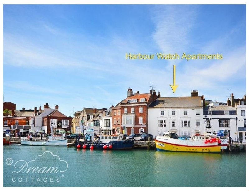 More information about Harbour Watch Apartment 6 - ideal for a family holiday