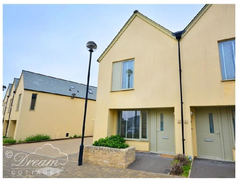 More information about Olympic Cottage - ideal for a family holiday