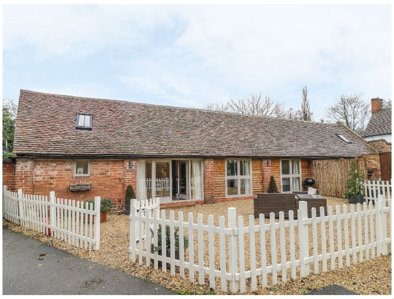 More information about Megs Cottage - ideal for a family holiday