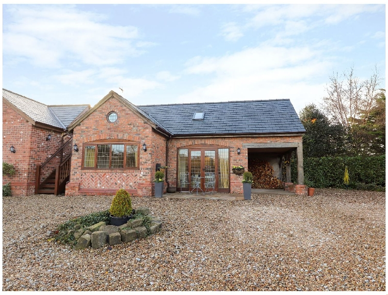 More information about Honeypot Cottage - ideal for a family holiday