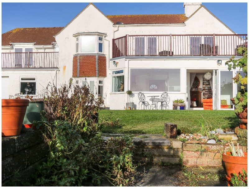 More information about Cooden Beach House - ideal for a family holiday
