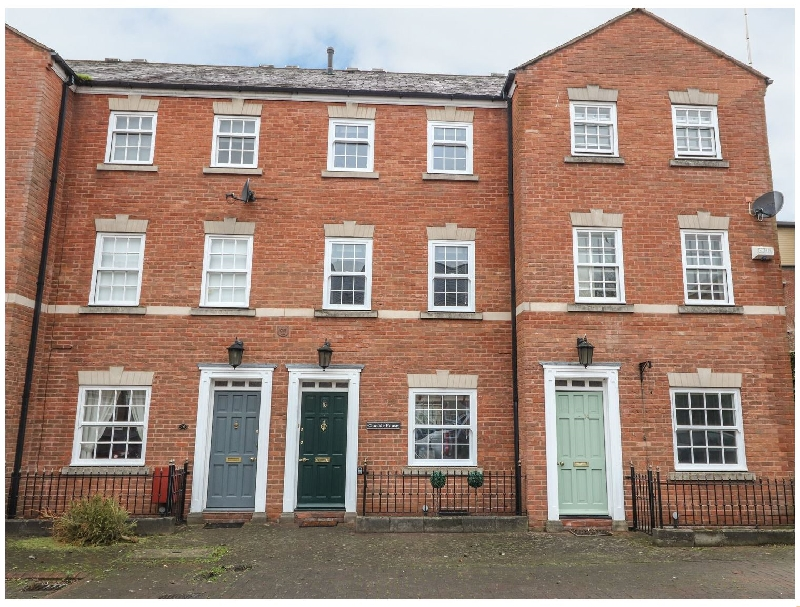 More information about Chuckle House - ideal for a family holiday