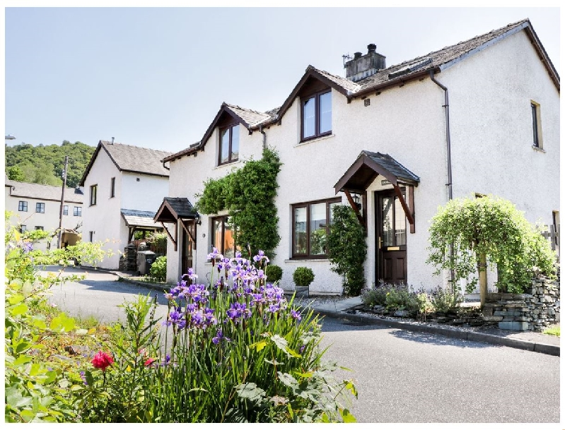 More information about Grimbles Cottage - ideal for a family holiday