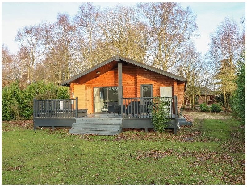 More information about Sunset Lodge - ideal for a family holiday