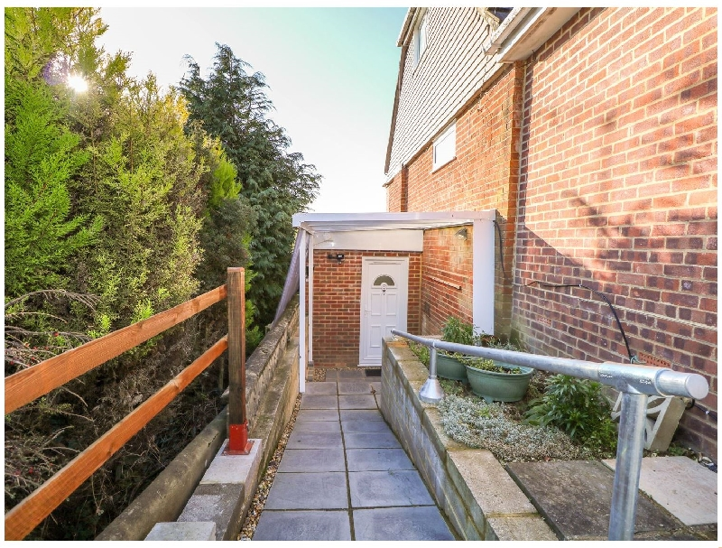 More information about 5 Firle Road Annexe - ideal for a family holiday