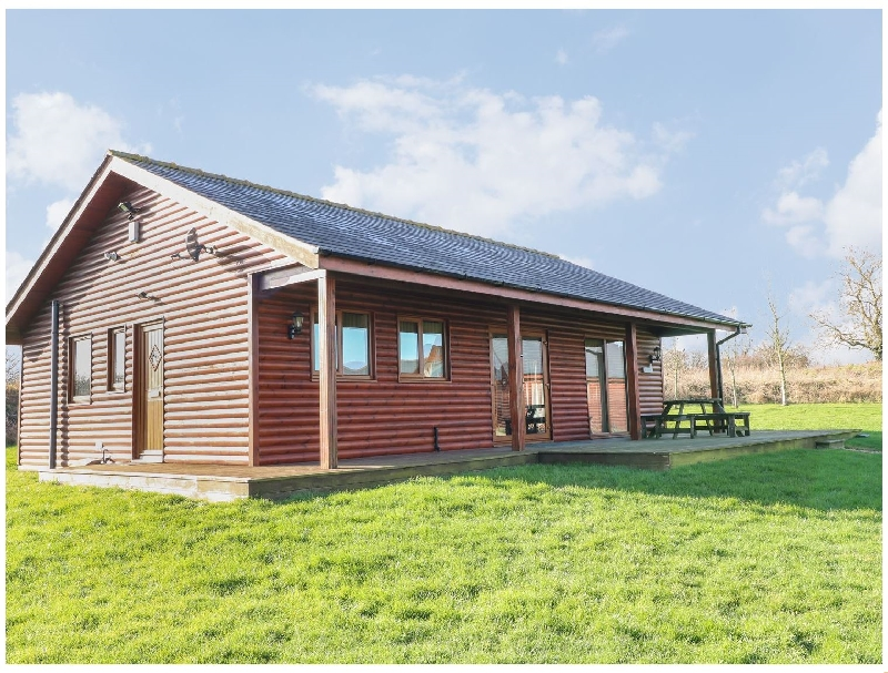 More information about St Andrews Lodge - ideal for a family holiday