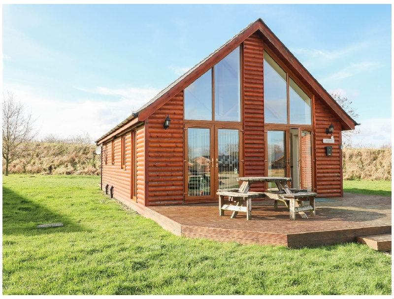More information about Birkdale Lodge - ideal for a family holiday