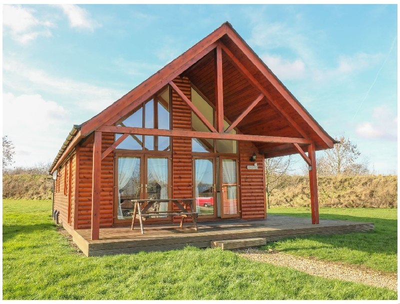 More information about Belfry Lodge - ideal for a family holiday