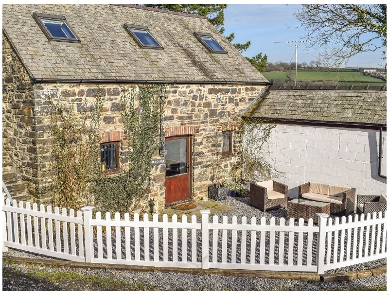 More information about The Cottage at Fronhaul - ideal for a family holiday