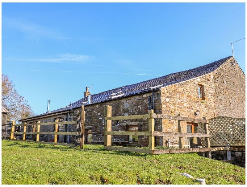 More information about Stable View Cottage - ideal for a family holiday