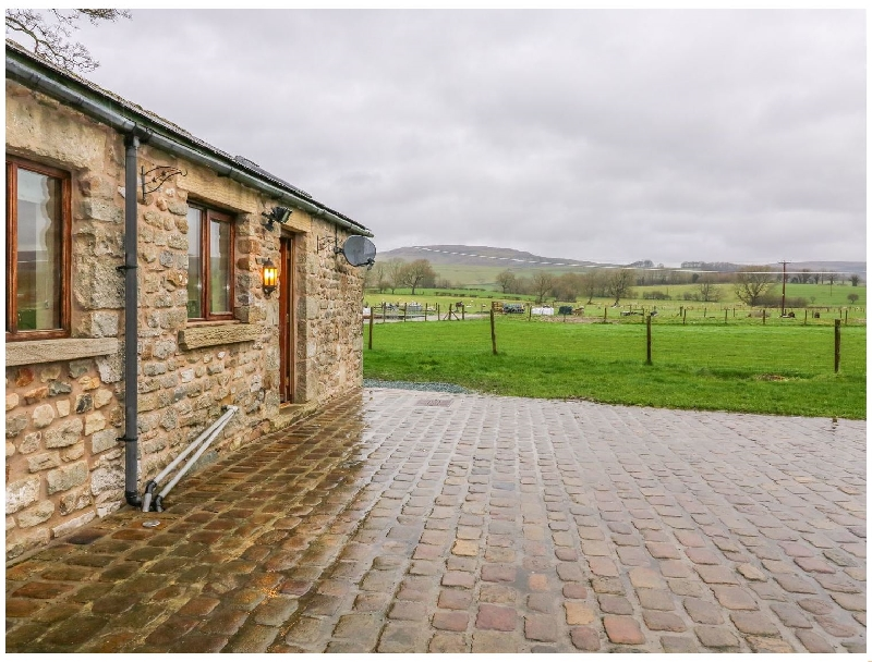 More information about Orcaber Farm Retreat - ideal for a family holiday