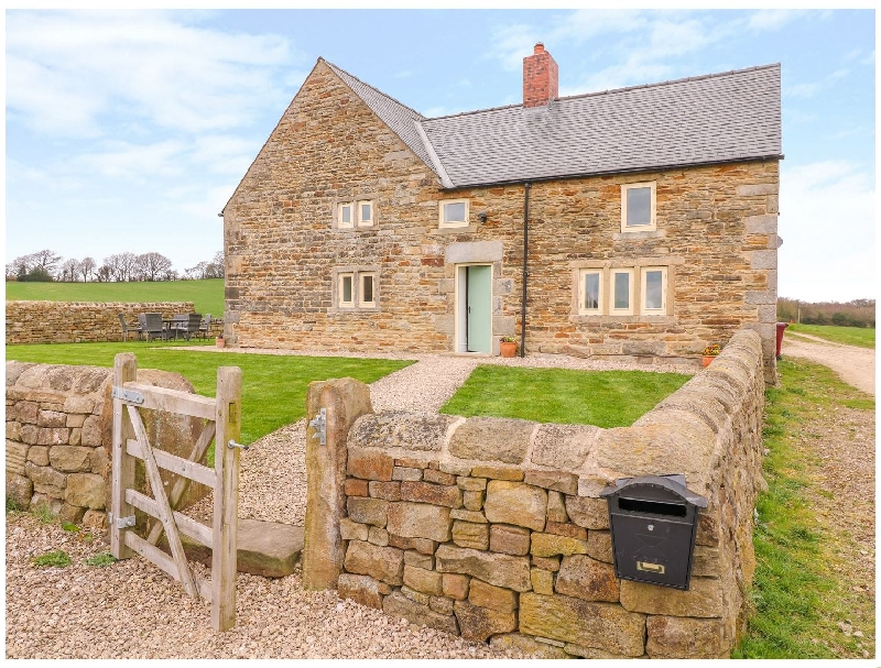 More information about Woodthorpe Cruck Cottage - ideal for a family holiday