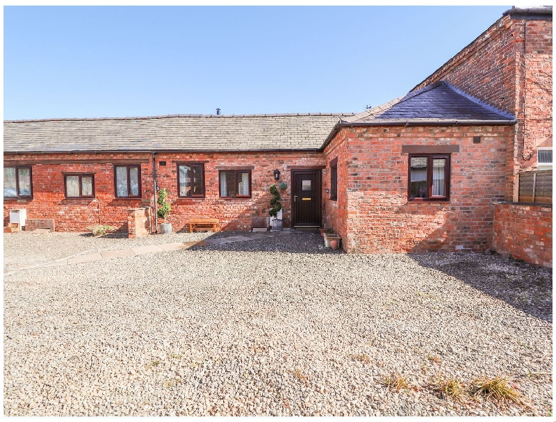 More information about Clwyd Cottage - ideal for a family holiday