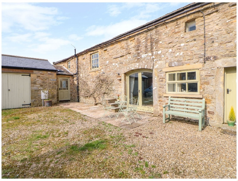 More information about Swallows Barn - ideal for a family holiday