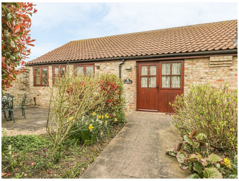 More information about The Tack Rooms - ideal for a family holiday