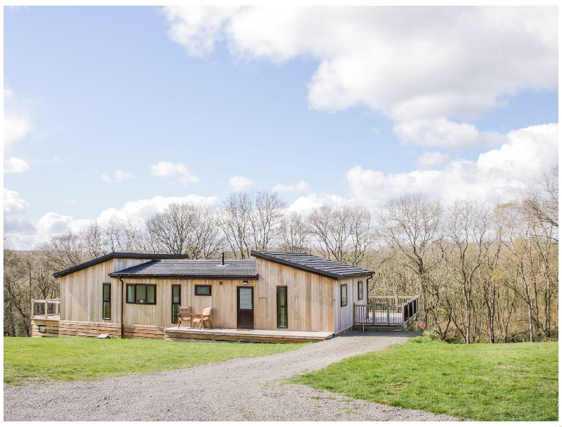 More information about Alder Lodge Billingsley - ideal for a family holiday