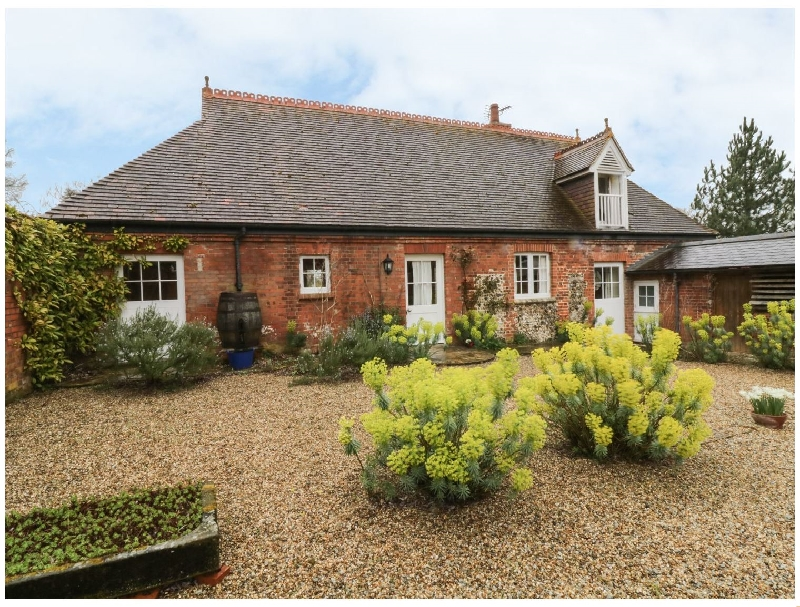 More information about Rookwoods - ideal for a family holiday