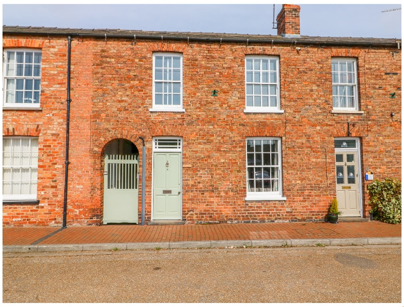 More information about Buttercross House - ideal for a family holiday